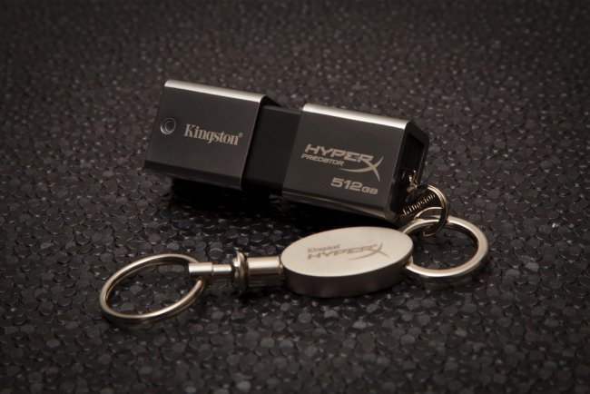 Kingston HyperX Predator USB