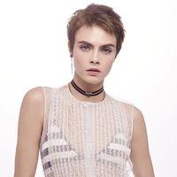 Cara Delevingne se convierte en el nuevo rostro de Dior