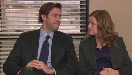 Pam y Jim