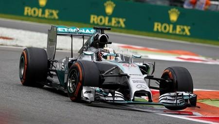 ¿Ultimatum de Mercedes AMG a sus pilotos?