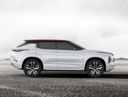 Mitsubishi Gt Phev Concept 3