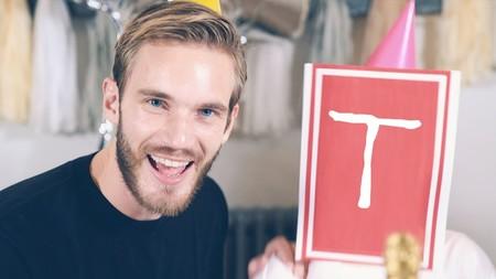 """PewDiePie carga contra T-Series: """"Supongo que para vencer a un tipo sueco necesitas un billón de asiáticos"""""""