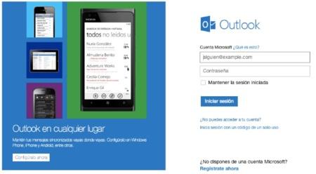 El nuevo Outlook.com deja de ser beta y se lanza oficialmente con 60 millones de usuarios