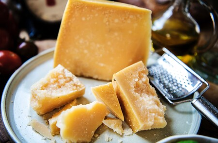 Cheese Close Up Dairy Product 1435184