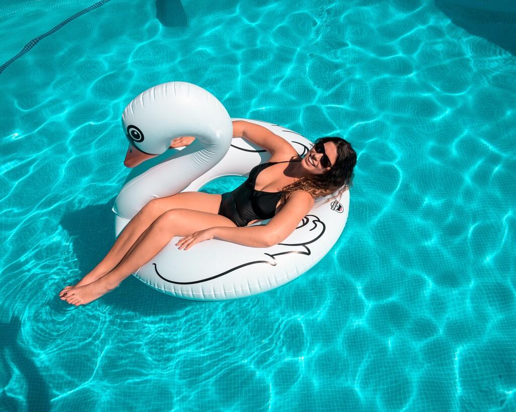 13 piscinas desmontables en Decathlon y Leroy Merlin, que posiblemente se agotarán antes de que llegue el verano desde 24,99 euros
