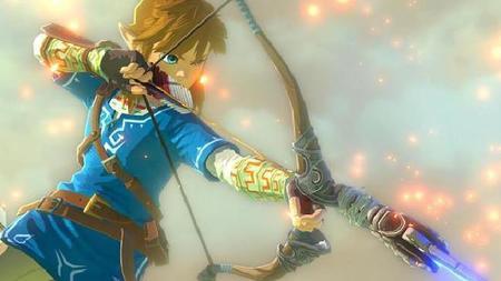 Zelda Wii U 1