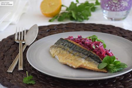 Comer sano en Directo al Paladar (LXV): el menú ligero del mes