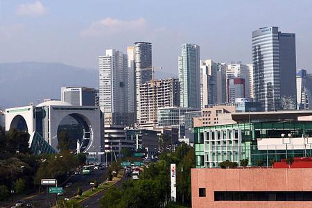 Ciudad de México, la mayor aglomeración hispana del mundo