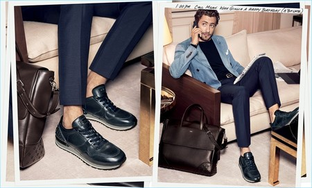 Tods 2017 Spring Summer Campaign 001