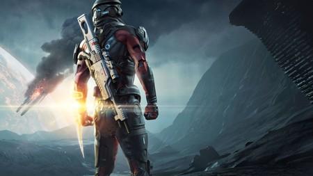 Las siete discusiones sobre si 'Mass Effect: Andromeda' está a la altura de la saga