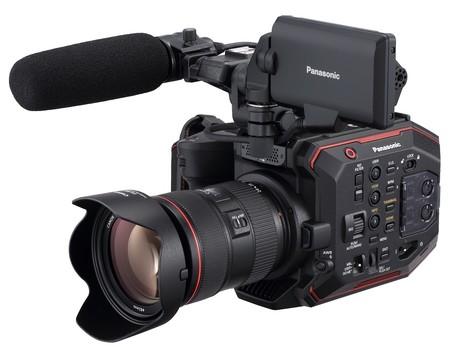 Panasonic lanza en Colombia su nueva línea de proyectores y cámaras profesionales