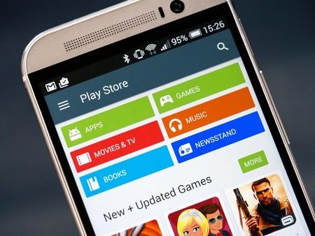Google Play eliminará todas las puntuaciones falsas de aplicaciones