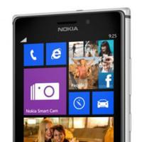 El logo de Windows en el Nokia Lumia 925 hace las veces de led notificador
