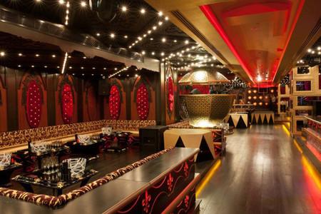 Un GinTonic en Londres: los mejores clubs nocturnos