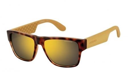 Carrera Gafas De Sol 5002 Marron Beige