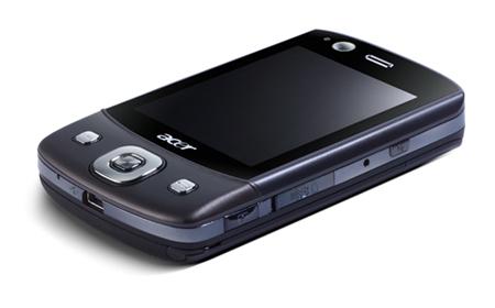 Acer Tempo DX900: Dos smartphone en uno solo