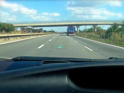 ¿Por qué en un futuro todos los coches tendrán Head Up display y serán más seguros?
