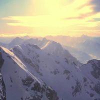 Videos promocionales: Invierno en Austria