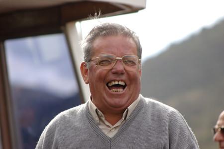 Ríe para vivir más años