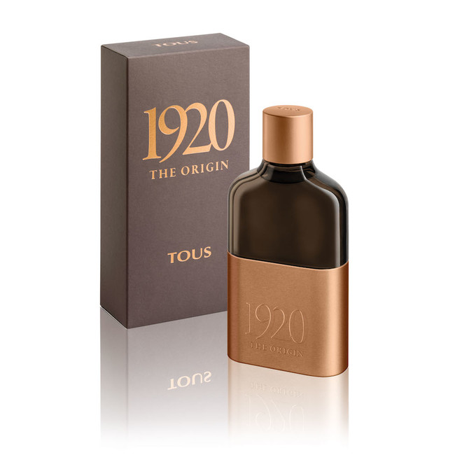 1920 The Origin Vapo 100ml Ref 042804000 Alta Resolucion