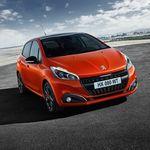 El Peugeot 208 ahora lleva motor turbo de 1.2 litros en México