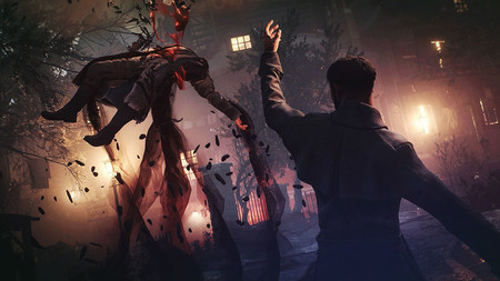 Las ventajas de convertirse en un vampiro en el nuevo tráiler con gameplay de Vampyr