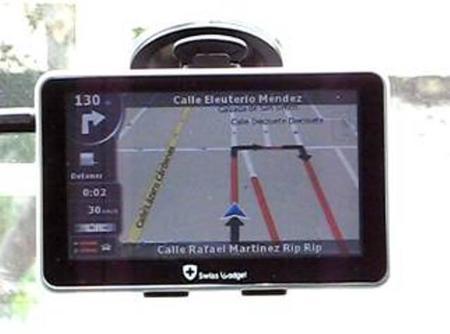 ¿Cómo era el primer GPS de la historia? ¿Acabaremos con un GPS en los pies?