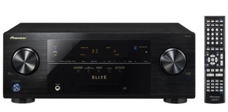 Los nuevos receptores Elite AV de Pioneer adoptan Airplay
