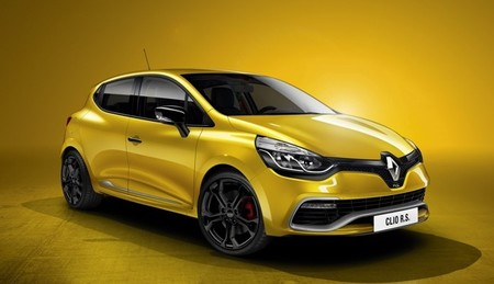 Renault Sport no descarta los coches eléctricos