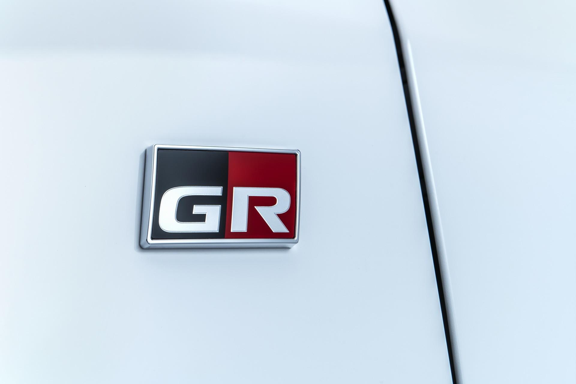 Foto de Toyota GR Yaris (17/18)