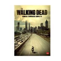 Sólo hoy, la primera temporada de The Walking Dead por 7,99 euros en Fnac