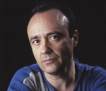 Entrevista a Carlos Aguilar, escritor de cine
