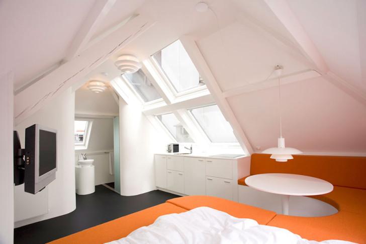 Foto de Puertas abiertas: apartamentos Maff en La Haya (7/7)