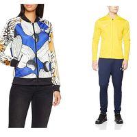 Chollos en tallas sueltas de pantalones, chándales y sudaderas de marcas como Adidas, Nike o Columbia en Amazon