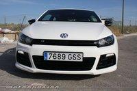 Volkswagen Scirocco R, prueba (parte 3)