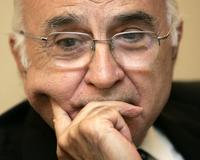 Francisco Brines gana el Premio Lorca de Poesía