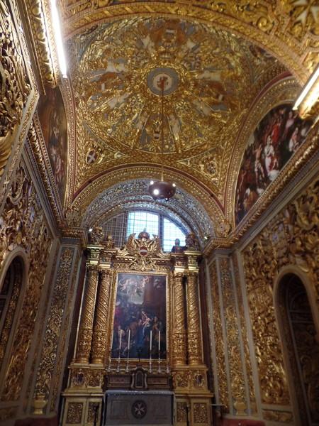 Concatedral