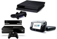 La situación de Wii U frente a PS4 y Xbox One en la carrera de la nueva generación