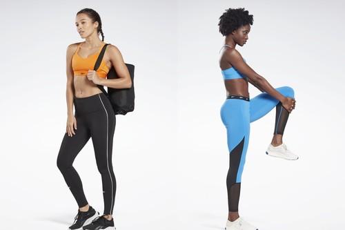 11 ofertas para sacar el máximo provecho al cupón de descuento de Rebook que nos permite ahorrarnos un 25% en ropa deportiva