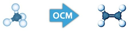 Proceso oxidativo del metano