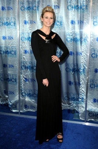 Peoples Choice Awards 2011: Niki Taylor