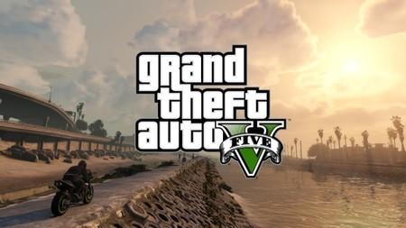 El primer vídeo con gameplay de 'GTA V' ya esta aquí