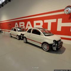 Foto 9 de 11 de la galería paseo-virtual-por-las-oficinas-abarth en Motorpasión