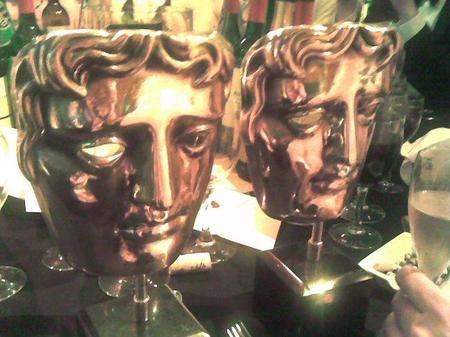 Nominaciones a los BAFTA 2012