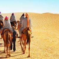 Viaja a Marruecos y descubre su desierto con Destina