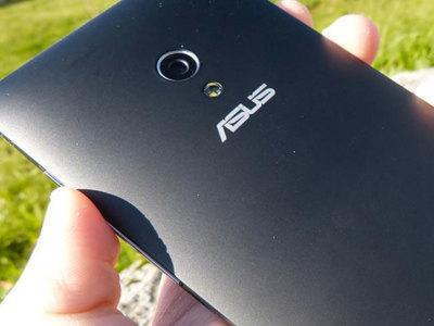 ASUS sigue la tendencia al alza: añadirá sensor de huellas en el ZenFone 3
