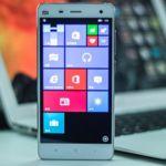 Continuum y la amenaza de la ROM de Windows 10 para móviles Android