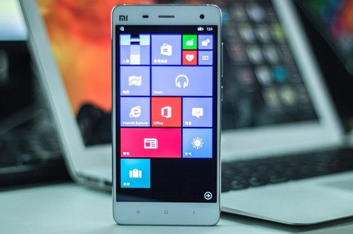 Continuum y la amenaza de la ROM de Windows 10 para móviles Android