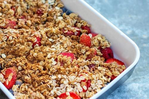 Qué carbohidratos tienes que elegir y en qué alimentos encontrarlos si lo que buscas es adelgazar