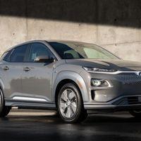 Hyundai eleva la producción del Kona Electric para cumplir con la creciente demanda